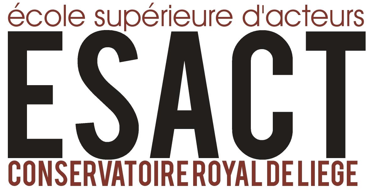 Ecole supérieure d'acteurs - Conservatoire royal de Liège